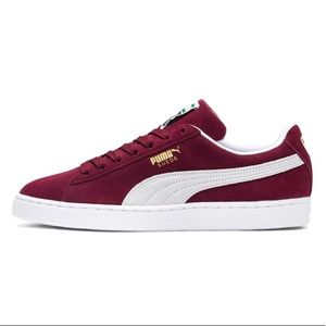 Shoes - PUMA suedes